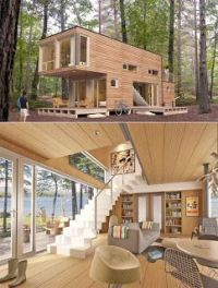Tiny House Mansion 37