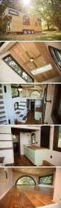 Tiny House Mansion 50