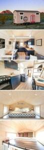 Tiny House Mansion 54