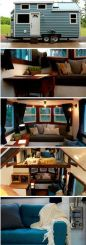 Tiny House Mansion 6