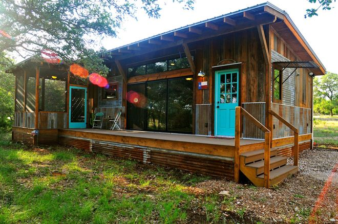 Tiny House Mansion 62