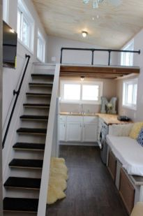 Tiny House Mansion 73