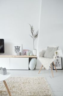White And Pastel Bedroom 108