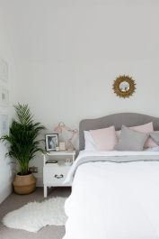 White And Pastel Bedroom 142