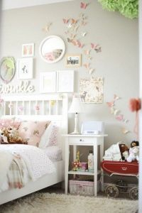 White And Pastel Bedroom 15