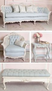 White And Pastel Bedroom 159