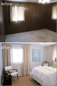 White And Pastel Bedroom 174