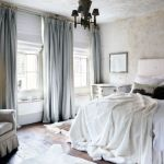 White And Pastel Bedroom 36