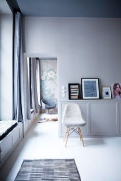 White And Pastel Bedroom 83