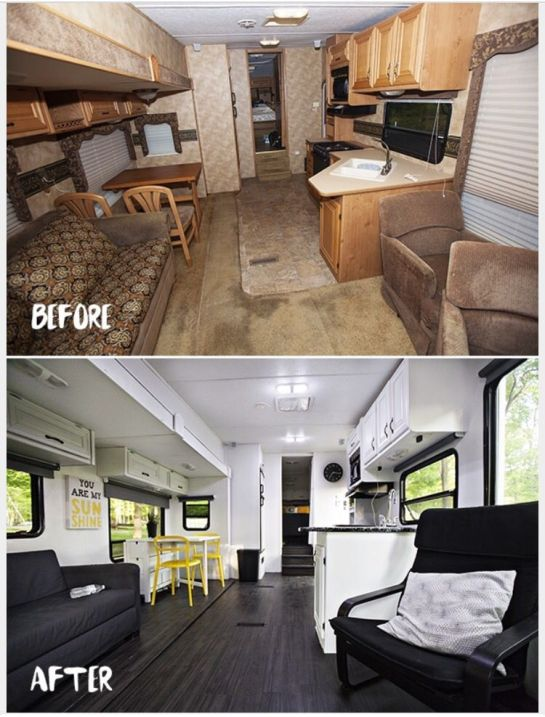 Best Campers Interiors 23