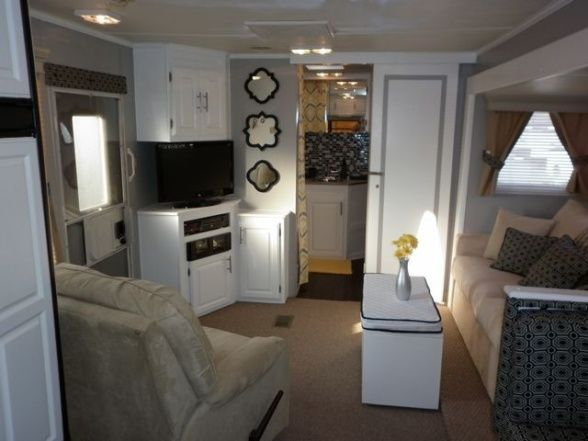 Best Campers Interiors 33