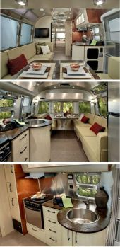 Best Campers Interiors 48