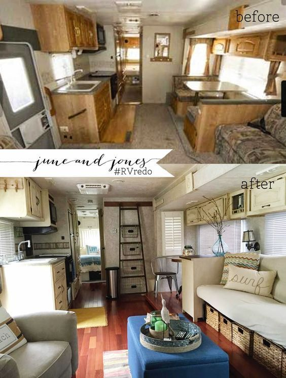 Best Campers Interiors 68