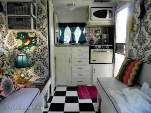 Best Campers Interiors 69
