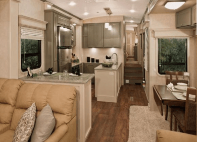 Best Campers Interiors 77