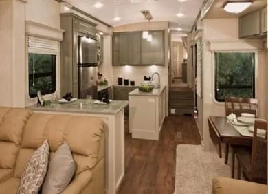 Best Campers Interiors 77