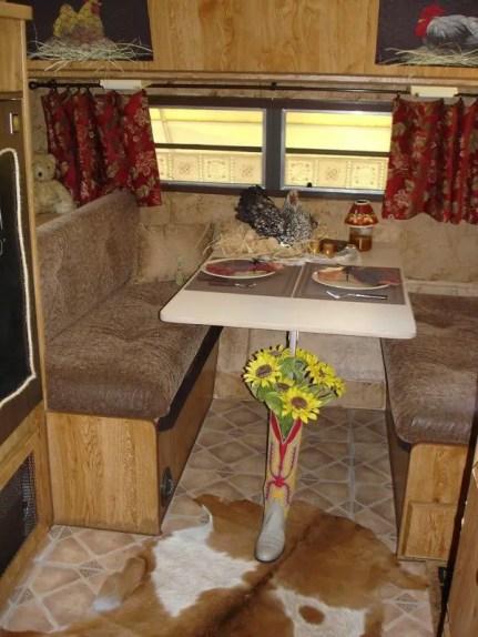 Best Campers Interiors 83