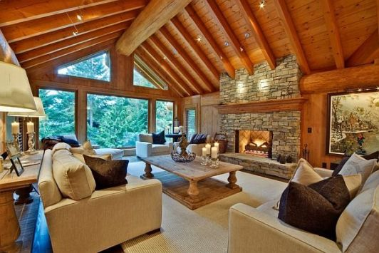 Cabin Design Ideas1