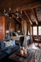 Cabin Design Ideas24
