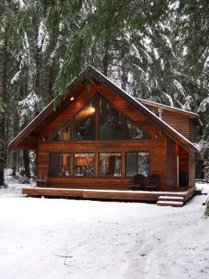 Cabin Design Ideas39