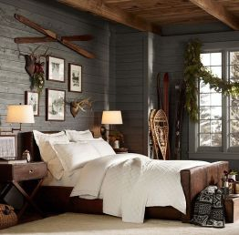 Cabin Design Ideas41