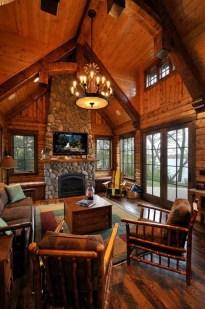 Cabin Design Ideas42