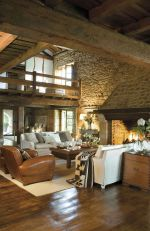 Cabin Design Ideas43