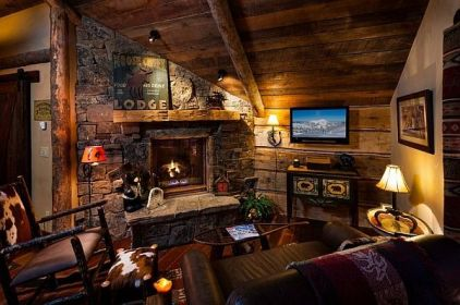 Cabin Design Ideas9