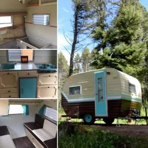 Camper Renovation 15