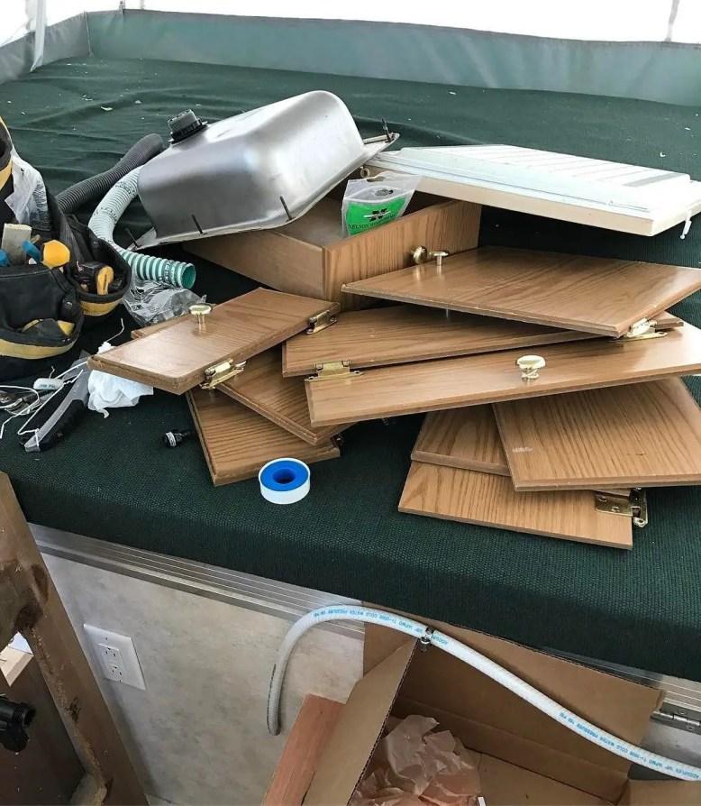 Camper Renovation 20