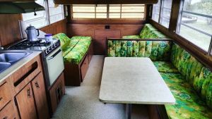 Camper Renovation 23
