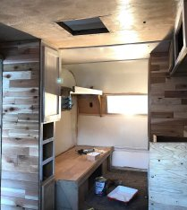 Camper Renovation 3