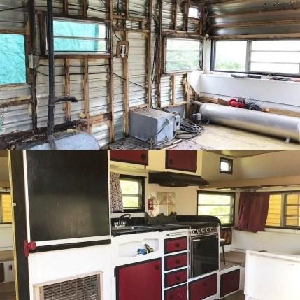 Camper Renovation 31