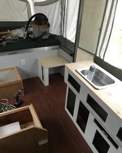 Camper Renovation 36