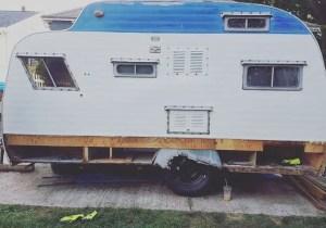 Camper Renovation 61