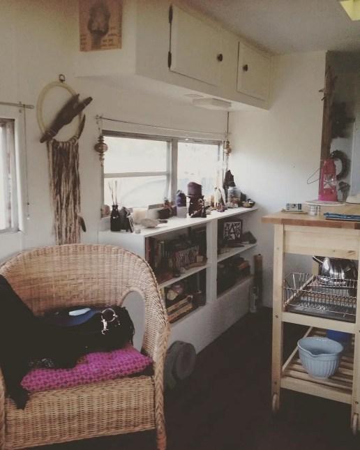 Camper Renovation 71
