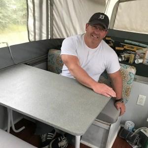 Camper Renovation 79