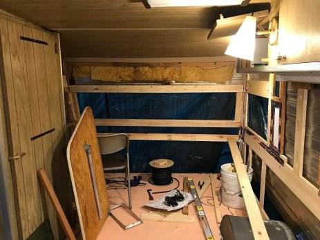 Camper Renovation 87