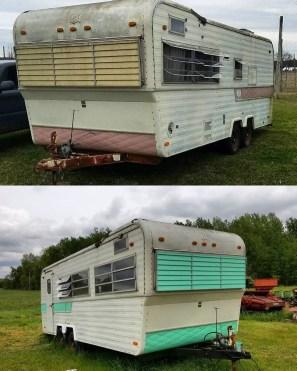 Camper Renovation 97