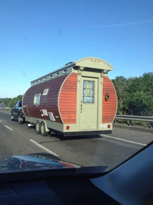Camper Vans Caravans 12