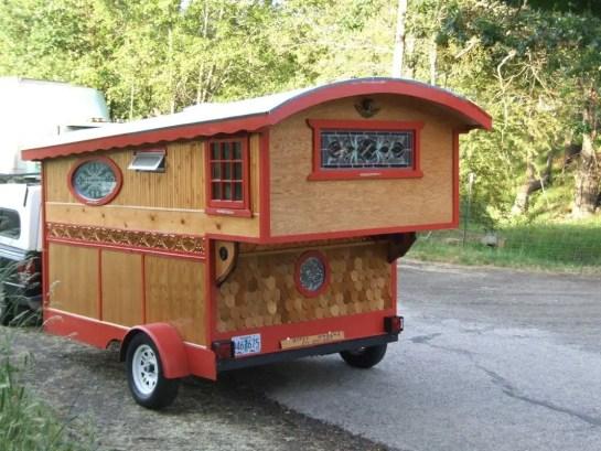 Camper Vans Caravans 13
