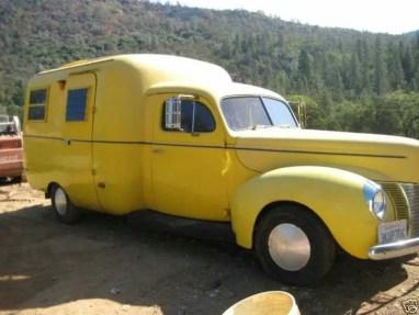 Camper Vans Caravans 15