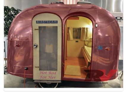 Camper Vans Caravans 16