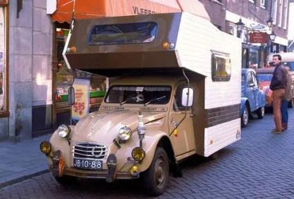Camper Vans Caravans 19