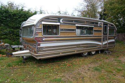 Camper Vans Caravans 20