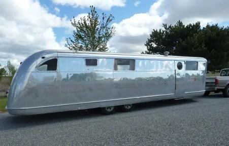 Camper Vans Caravans 39