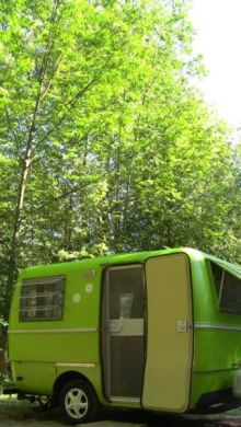 Camper Vans Caravans 41