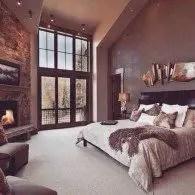 Beautiful Master Bedroom Decor 13