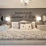 Beautiful Master Bedroom Decor 2