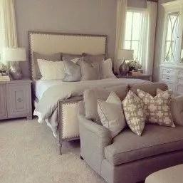 Beautiful Master Bedroom Decor 36